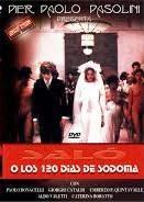 Saló o los 120 días de Sodoma, 1975