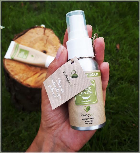 Naturalne perfumy Soft Caress. Świetna alternatywa dla tradycyjnych zapachów
