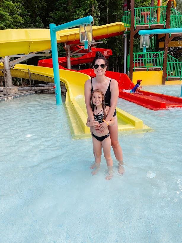 nc blogger, north carolina blogger, travel nc, yogi bear's jellystone camp-resort, golden valley, family vacation ideas