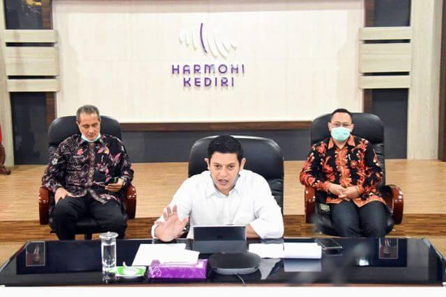 Pendeta Jakarta ke Kediri Pimpin Pemberkatan, 12 Jemaat Langsung Tertular Corona