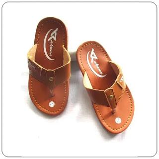 Sandal Rakana Anak