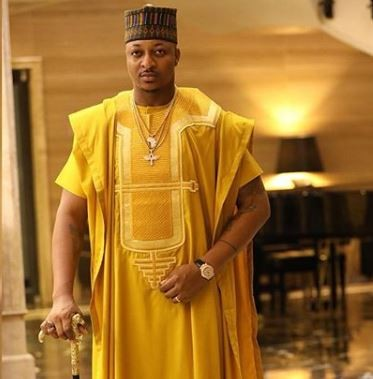 I know rich men who give girls as much as $15k just for sex – IK Ogbonna