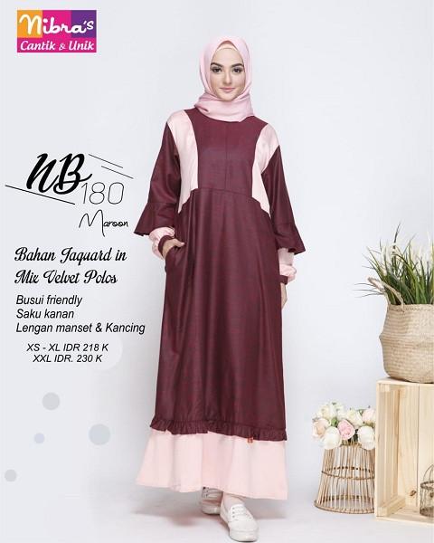 NIBRAS NB 180