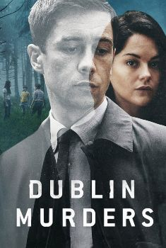 Dublin Murders 1ª Temporada Torrent – WEB-DL 720p Dual Áudio<