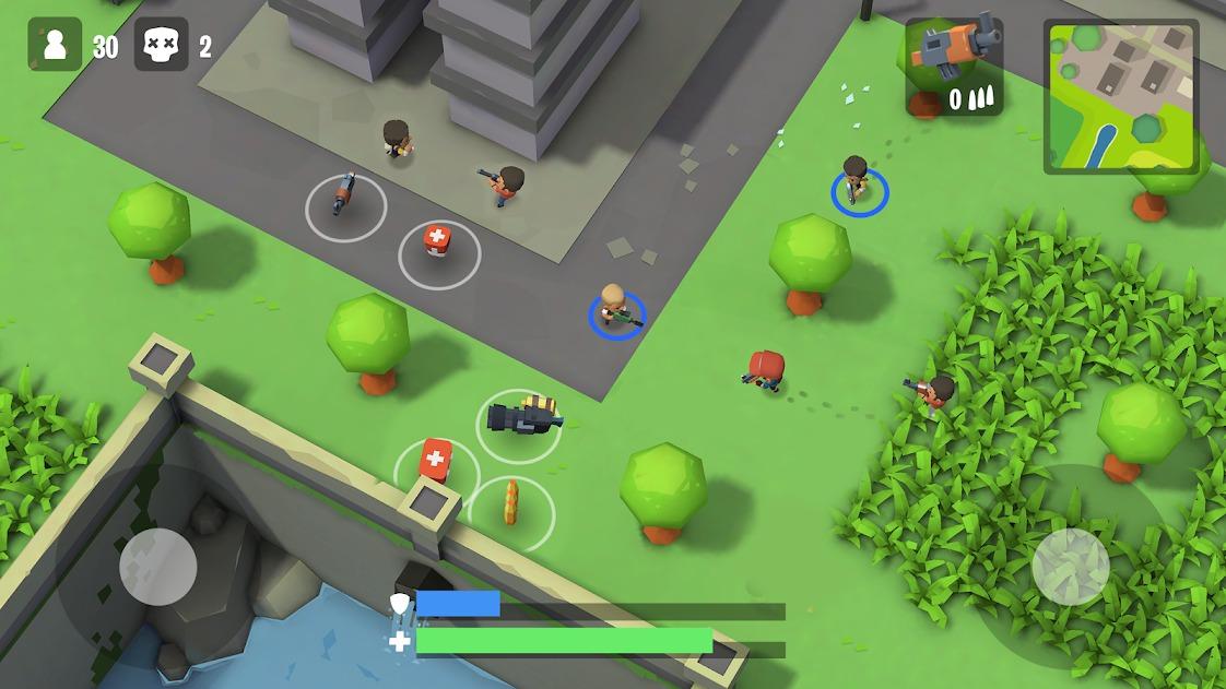 تحميل لعبة Battlelands Royale للاندرويد 1.jpg