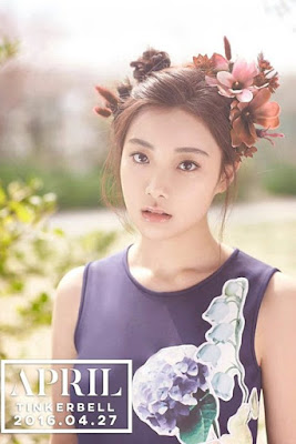 Lee Hyun Joo (이현주)