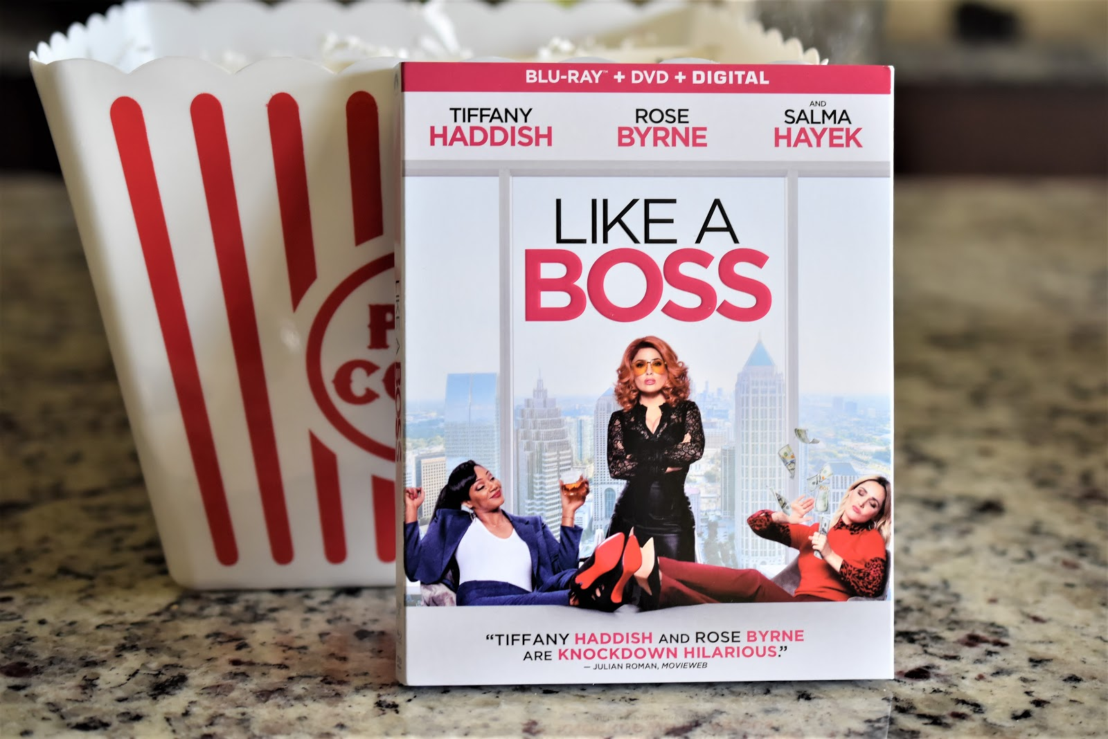 Movie Review: Like a Boss (Is it Worth Watching?)
