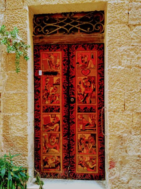 Sincerely Loree: Find The Door, Birgu