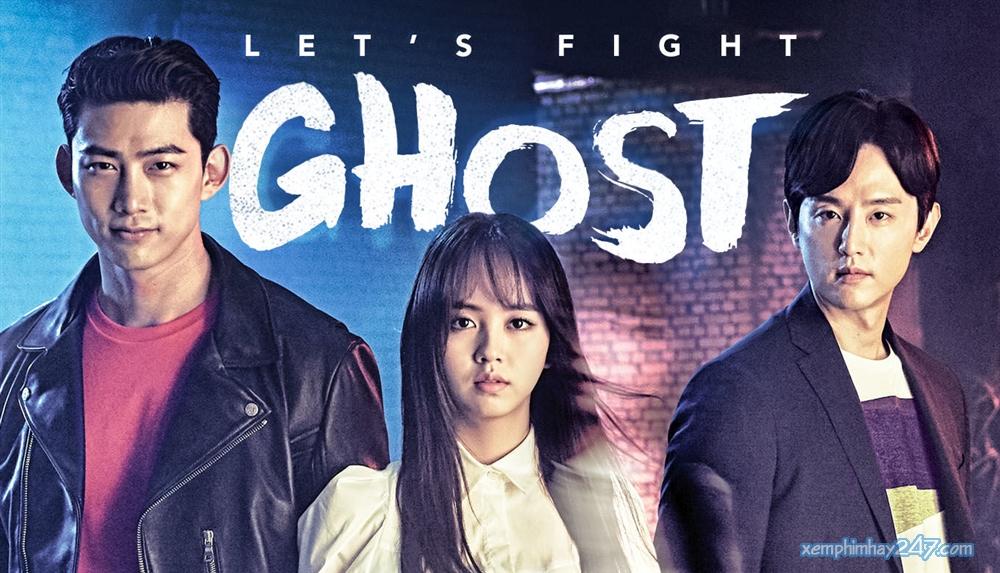 http://xemphimhay247.com - Xem phim hay 247 - Chiến Nào Ma Kia (2016) - Let's Fight Ghost (2016)
