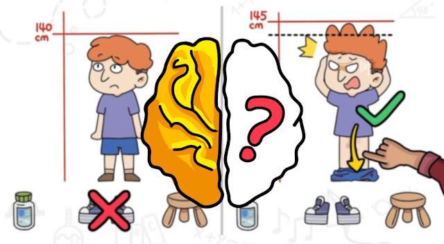 Kunci Jawaban Brain Out Lengkap & Terbaru