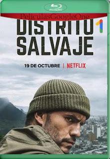 Distrito Salvaje (2018-2019) Temporada 01 & 02 [1080p Web-Dl] [Latino-Inglés] [GoogleDrive]