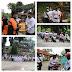 Cegah Penyebaran Covid-19 di Madina, AKBP Horas Tua Silalahi, S.I.K, M.Si, Gandeng Suru Suru All Delivery