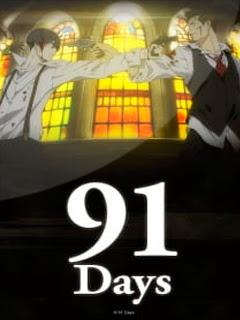 Assistir 91 Days Online