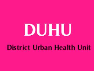DUHU Gandhinagar Recruitment for Medical Officer & Paramedical Supporting Staff Posts 2020