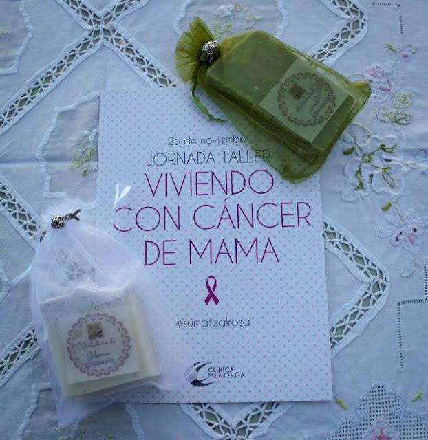 Jabones-taller-cáncer-de-mama-Chaladura-de-Jabones
