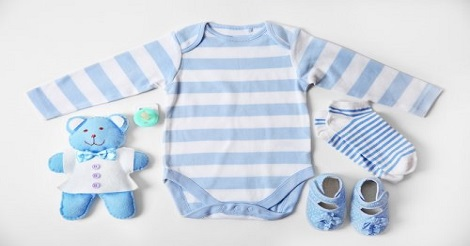 Jenis Bahan yang Nyaman untuk Jaket Bayi