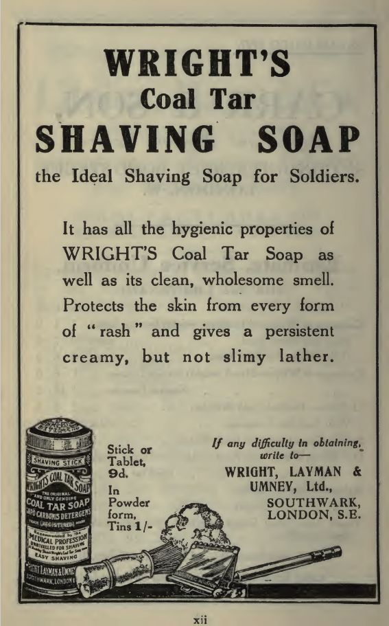 [Image: Wrights%2Bcoal%2Btar%2Bshaving%2Bsoap.jpg]