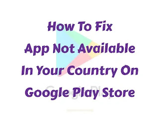 Item not available in your country - Izzyaccess