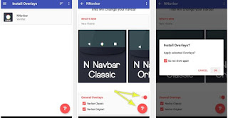 How To Get Android Nougat's New Navigation Keys Right On Android