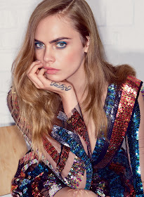 Cara Delevingne claims that Harvey Weinstein tried to force himself on her