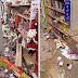 Black Fraude: promoções fraudulentas, e quebra-quebra das lojas