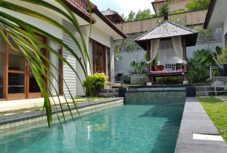 Imah Kita Homestay Hotel Murah Nusa Dua Bali
