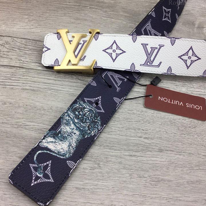 Thắt lưng nam LV (Louis Vuitton) siêu cấp TLNLV-577