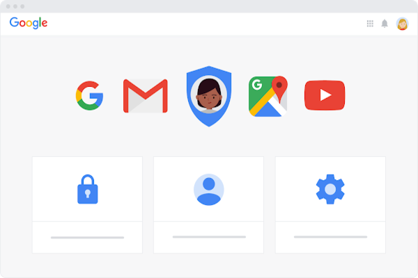 جوجل تعلن عن تغيير في سياستها حول الحسابات غير النشطة