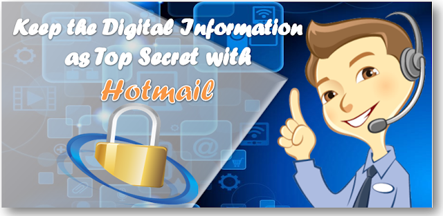 Keep Digital Information as Top Secret