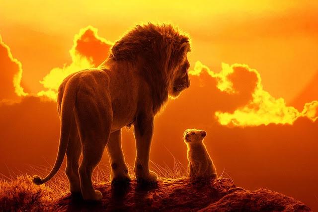 """""""O Rei Leão"""""""
