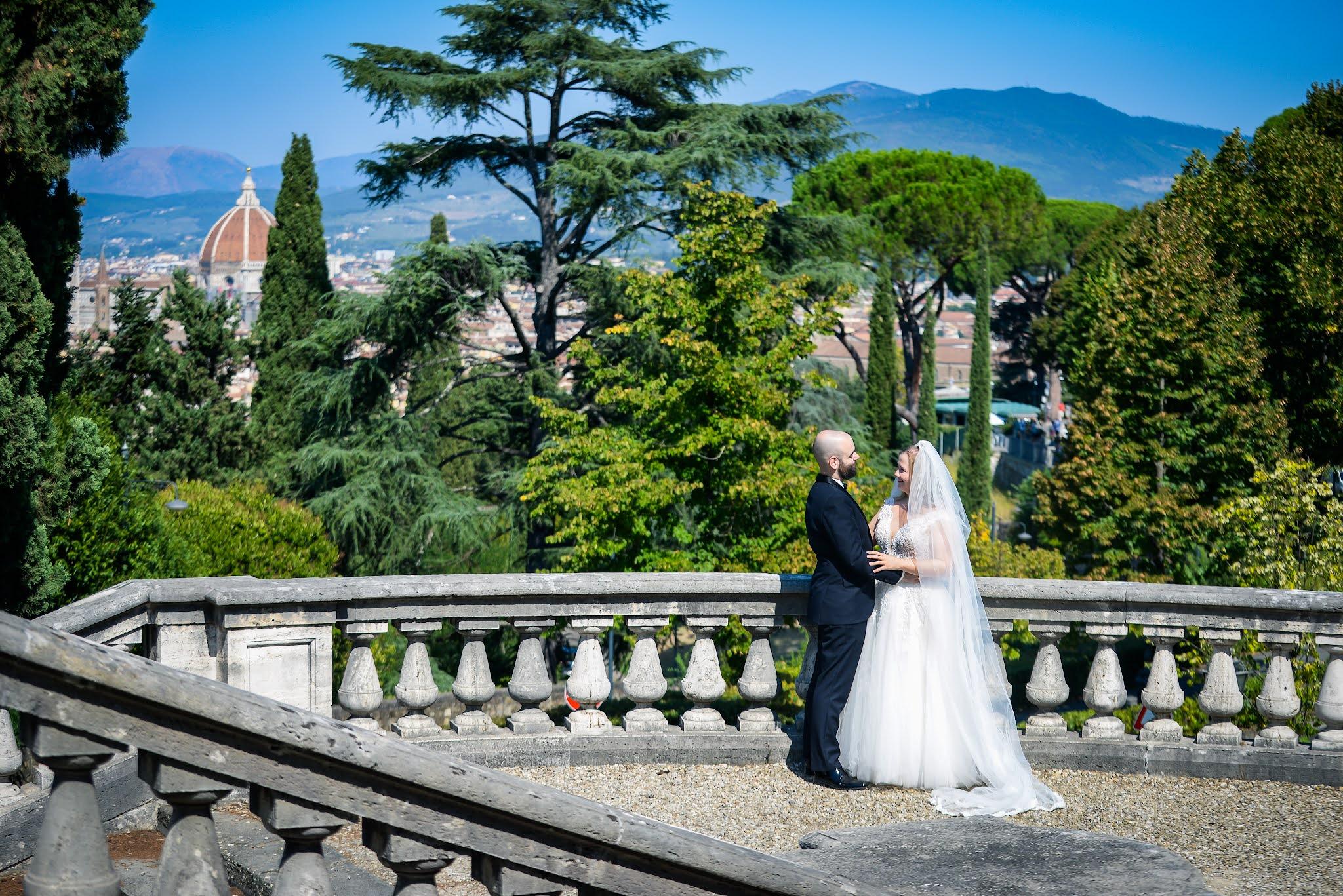 Ślub w Toskanii Dom z Kamienia