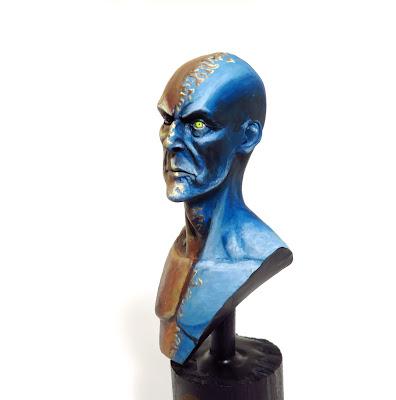anonimous bust saruxaxa