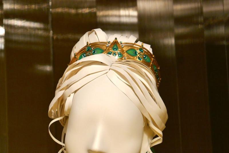 Aladdin Princess Jasmine costume tiara