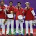Daihatsu Yonex Japan Open 2018 Jadwal Ganda Putra Babak Pertama