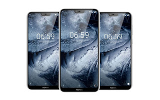 Nokia 6.1 Plus Price and Specification