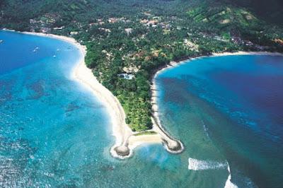 Pantai Senggigi: Destinasi Wisata Unggulan Lombok yang Mendunia
