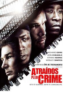 Atraídos Pelo Crime – Dublado (2009)
