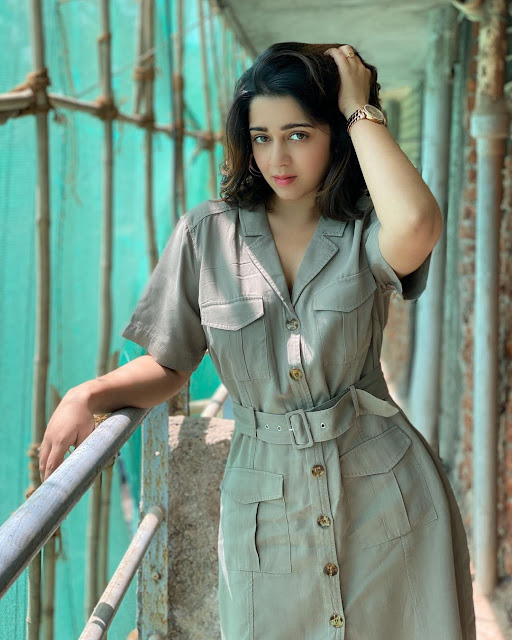 Charmi Kaur (Indian Actress) Wiki, Age, Height, Boyfriend, Family, and More
