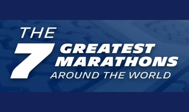 The 7 Greatest Marathons Across the Globe