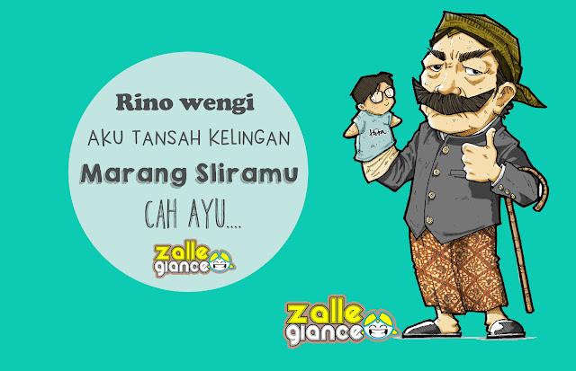Kumpulan Kata Kata Bahasa Jawa tentang Cinta Disertai Artinya