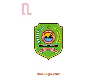 Logo Kabupaten Trenggalek Vector Format CDR, PNG