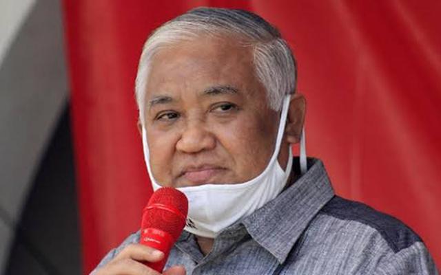 KAMI Surabaya Dibubarkan, Din: Bukti Kelompok Antidemokrasi dan Radikal Masih Ada