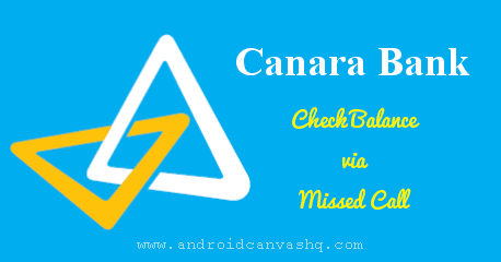 canara-bank-balance-check-by-missed-call
