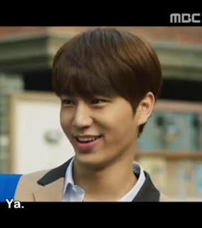 Kim Jae Yong  // Joo Seo Joon