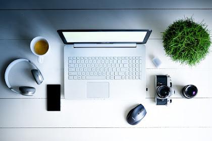 Membeli Laptop Bekas Adalah Ide Penghematan Uang Bagi Mahasiswa