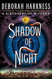Shadow of the night - Deborah Harkness