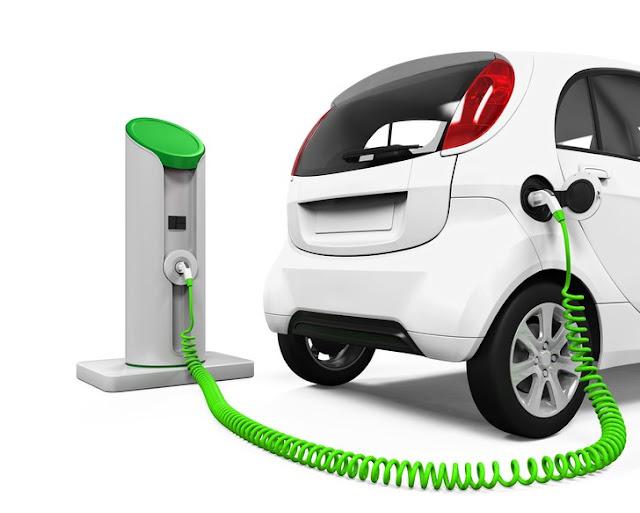 El verdadero problema del coche eléctrico