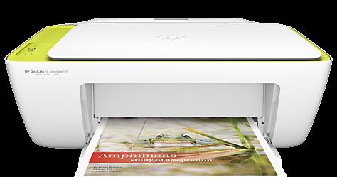 برنامج تعريف طابعة HP DeskJet 2135 لويندوز وماك - تعريفات اتش بي