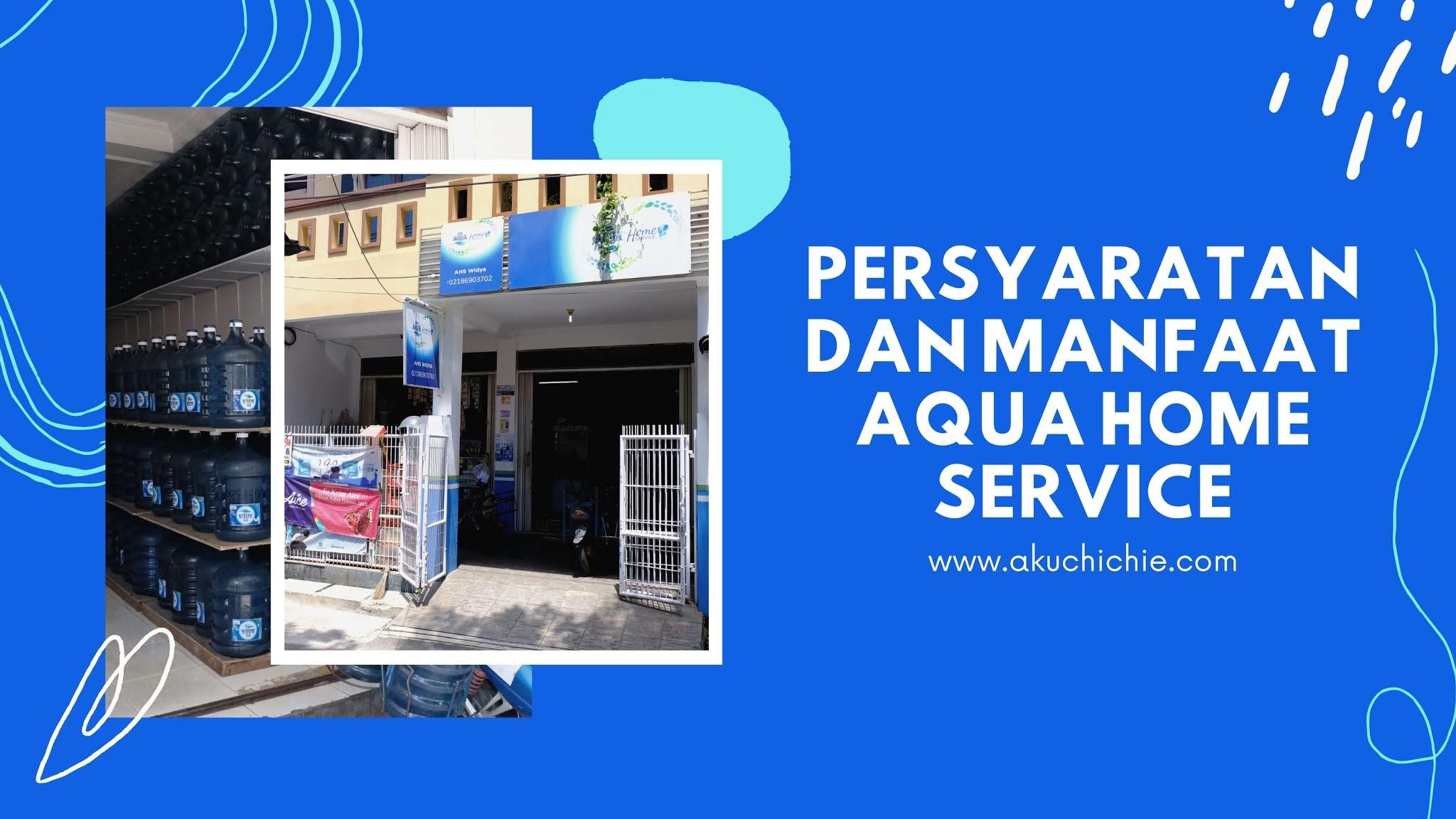 aqua home service