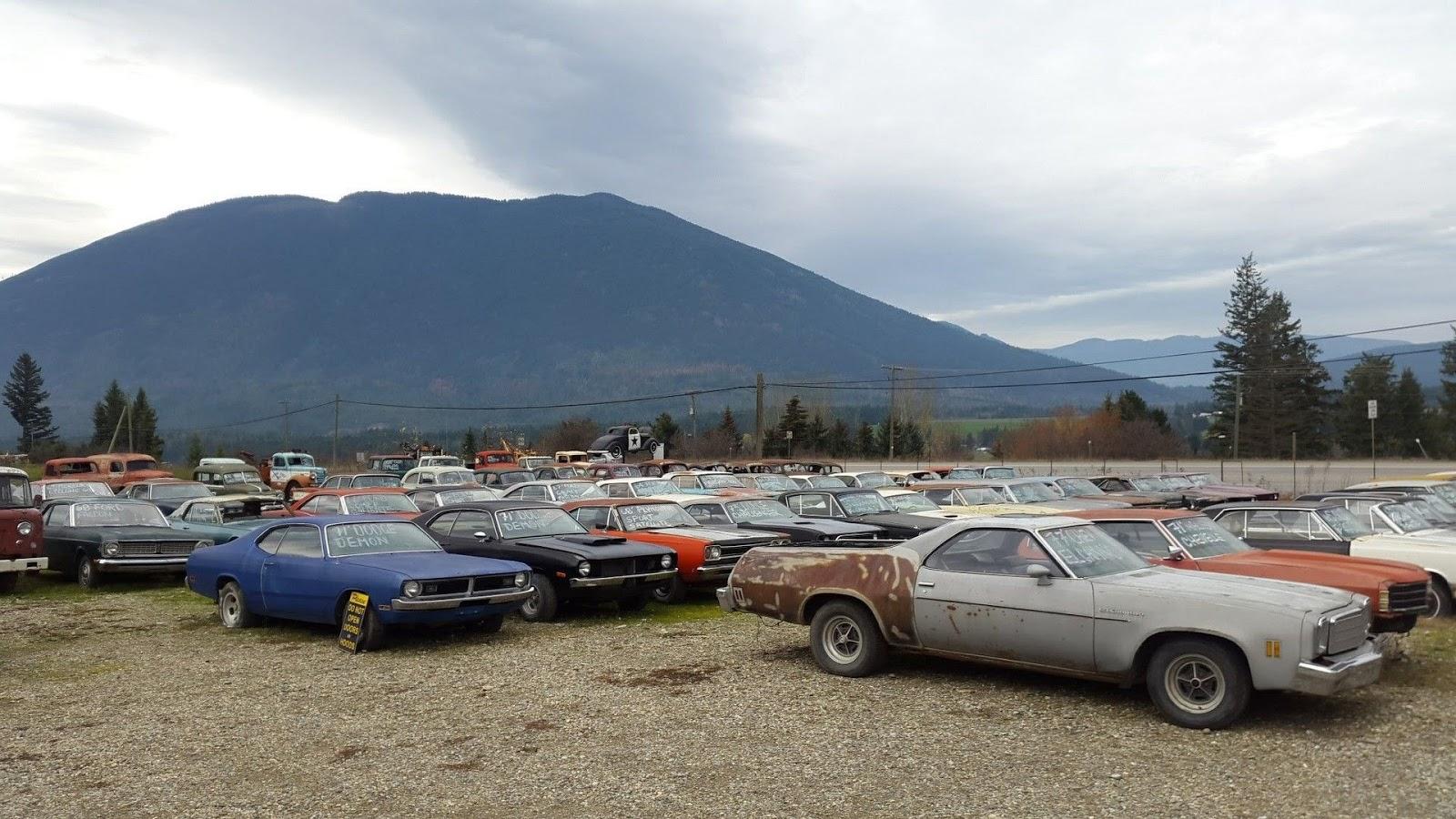 Auto For Sale Canada